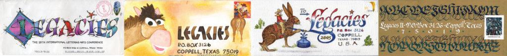 Pony Express Envelope Contest