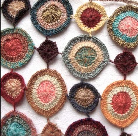 Weaving Words by Marina Soria